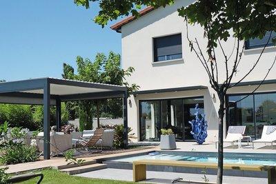 House for sale in MONTÉLIMAR  - 6 rooms - 180 m²