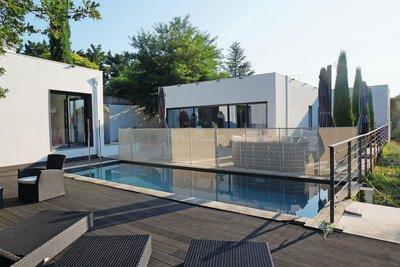 House for sale in MONTÉLIMAR  - 5 rooms