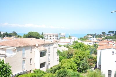Appartement à vendre à immobilier CAP D'ANTIBES  - 4 pièces - 100 m²