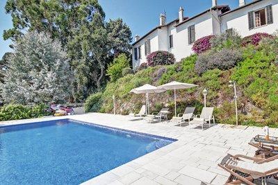 Maison à vendre à MANDELIEU-LA-NAPOULE  - 10 pièces - 300 m²