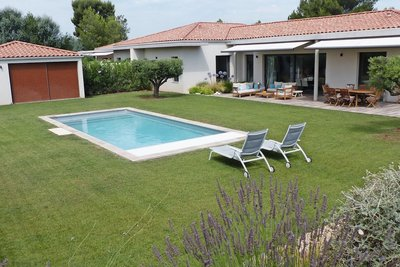- 5 rooms - 170 m²