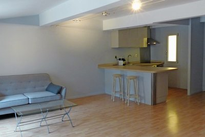 Apartment for sale in AIX-EN-PROVENCE  - 3 rooms - 65 m²