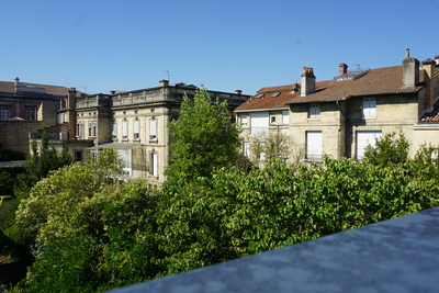 Apartment for sale in BORDEAUX  - 3 rooms - 83 m²