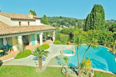 House for sale in BIOT  - 7 rooms - 250 m²