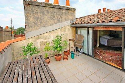 Apartment for sale in BORDEAUX  - 4 rooms - 118 m²