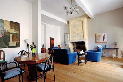 Apartment for sale in BORDEAUX  - 4 rooms - 135 m²