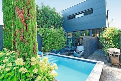 House for sale in BORDEAUX  - 4 rooms - 150 m²