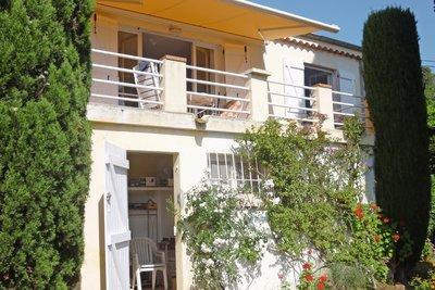 Maison à vendre à LE TRAYAS  - 4 pièces - 60 m²