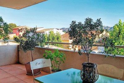 Appartement à vendre à ST-RÉMY-DE-PROVENCE  - 3 pièces - 61 m²