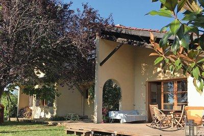 Maison à vendre à LENTILLY  - 8 pièces - 220 m²