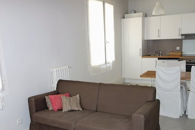 Apartment for sale in AIX-EN-PROVENCE  - 2 rooms - 55 m²