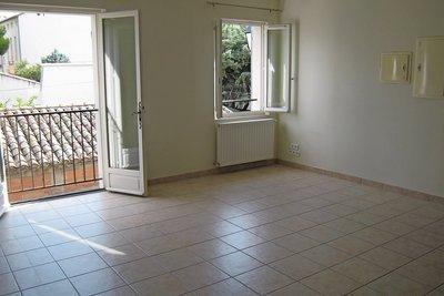 Appartement à vendre à ST-RÉMY-DE-PROVENCE  - 3 pièces - 65 m²