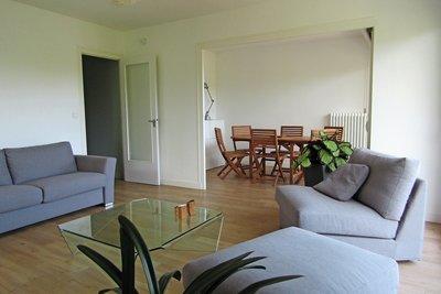 Appartement à vendre à LA BAULE  - 3 pièces - 71 m²