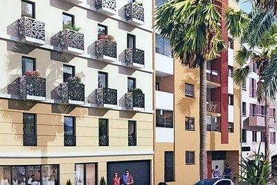 Appartement à vendre à HYÈRES  - 3 pièces - 62 m²