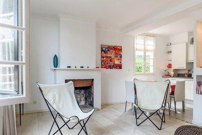 Apartment for sale in ST-JEAN-DE-LUZ  - 3 rooms - 60 m²