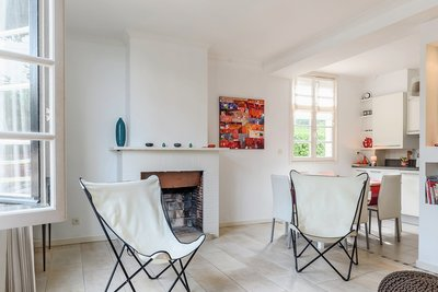 Appartement à vendre à ST-JEAN-DE-LUZ  - 3 pièces - 60 m²