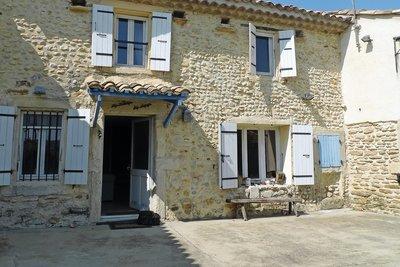 Maison à vendre à VISAN  - 9 pièces - 260 m²