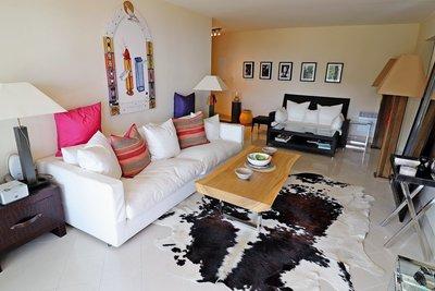 Appartement à vendre à BEAUSOLEIL  - 3 pièces - 74 m²