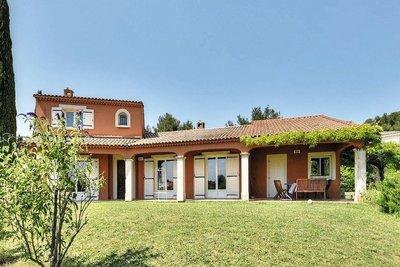 Maison à vendre à EYGUIERES  - 4 pièces - 183 m²