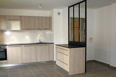 Apartment for sale in ARCACHON  - 2 rooms - 47 m²