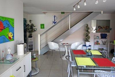 Apartment for sale in ARCACHON  - 4 rooms - 90 m²