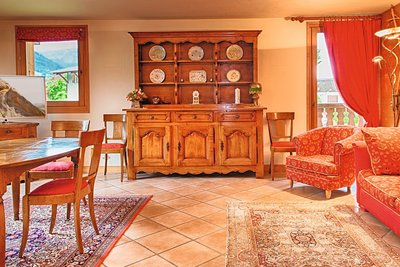 MEGÈVE - Apartments for sale