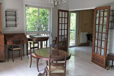 Apartment for sale in AIX-EN-PROVENCE  - 5 rooms - 100 m²