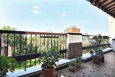 Appartement à vendre à RAMONVILLE-ST-AGNE  - 4 pièces - 117 m²