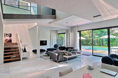 Maison à vendre à BORDEAUX  - 6 pièces - 330 m²