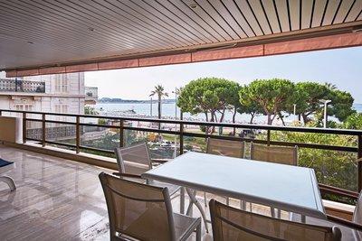 Appartement à vendre à CANNES  - 7 pièces - 250 m²
