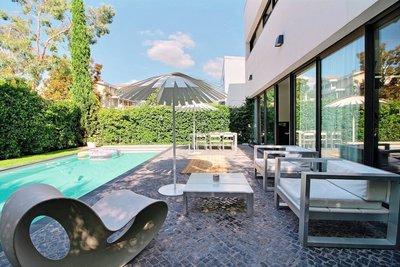 Maison à vendre à BORDEAUX Lestonat-Monsejour 4 - 6 pièces - 330 m²
