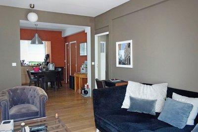 Appartement à vendre à BORDEAUX  - 4 pièces - 101 m²
