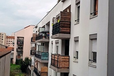 Apartment for sale in VILLEURBANNE