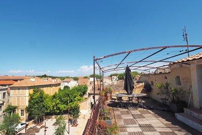 Apartment for sale in ST-RÉMY-DE-PROVENCE  - 5 rooms - 130 m²