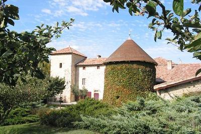 Maisons à vendre à Chatuzange le Goubet