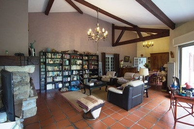 House for sale in BIDART  - 5 rooms - 162 m²