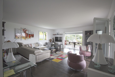 House for sale in BIDART  - 5 rooms - 145 m²