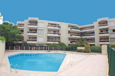 Appartement à vendre à GOLFE JUAN  - 3 pièces - 68 m²