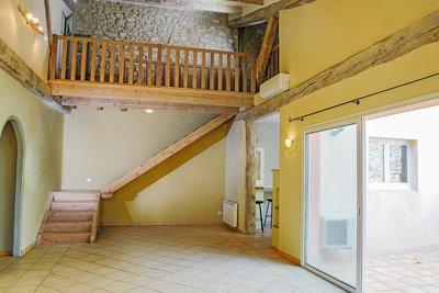 Appartement à vendre à LAGNES  - 4 pièces - 110 m²