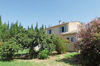 Maison à vendre à L'ISLE-SUR-LA-SORGUE  - 95 pièces - 1500 m²
