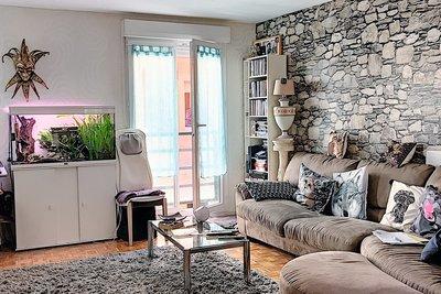 Appartement à vendre à LYON  1ER  - 4 pièces - 89 m²