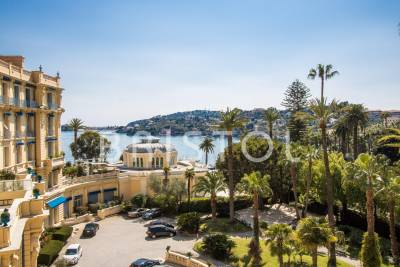 Apartment for sale in BEAULIEU-SUR-MER  - 3 rooms