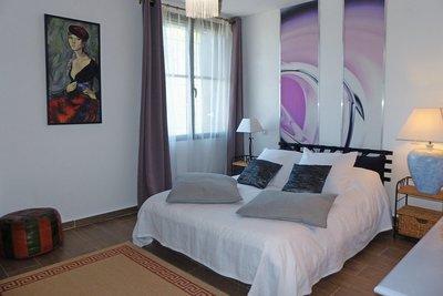 Maison à vendre à BOLLÈNE  - 7 pièces - 190 m²