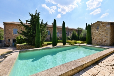 House for sale in Uzès  - 20 rooms 453 m²