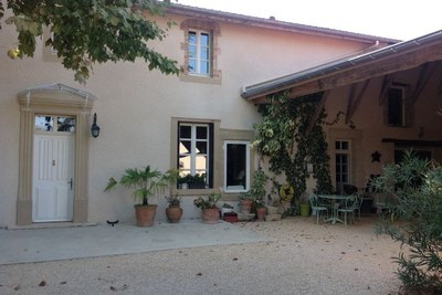 Maison à vendre à CHABEUIL  - 9 pièces - 400 m²