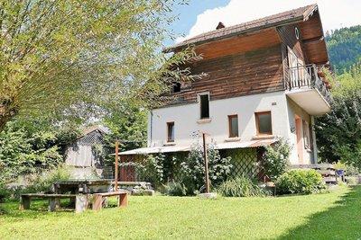 Maison à vendre à THONES  - 4 pièces - 116 m²