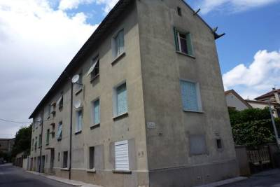 BESSEGES - Apartments for sale