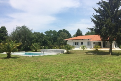 Maisons à vendre à Soustons