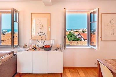 - 3 rooms - 80 m²