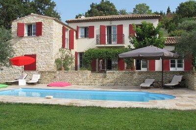 Maison à vendre à MONTAUROUX  - 7 pièces - 154 m²